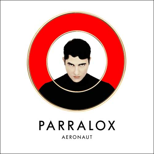 Parralox - Aeronaut (Single)