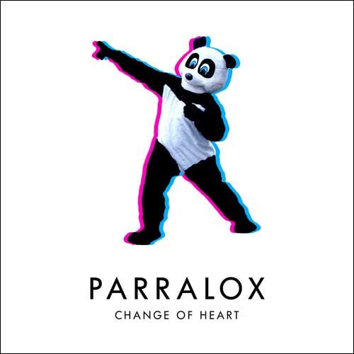 Parralox - Change of Heart (Single)