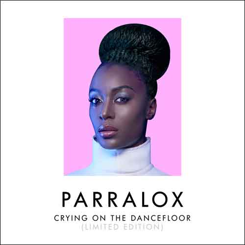 Parralox - Crying on the Dancefloor feat Francine (Limited Edition CD)