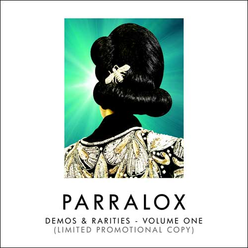 Parralox - Demos and Rarities (Promotional CD) (2018)
