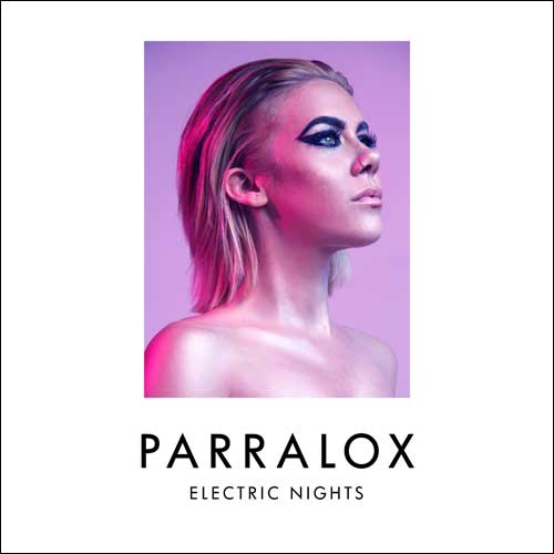 Parralox - Electric Nights (Single)