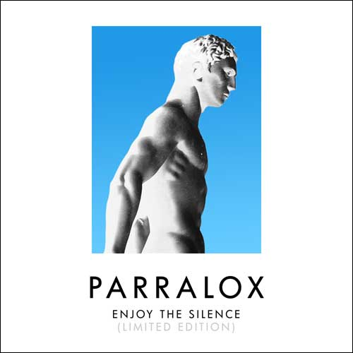 Parralox - Enjoy the Silence (Limited Edition CD)