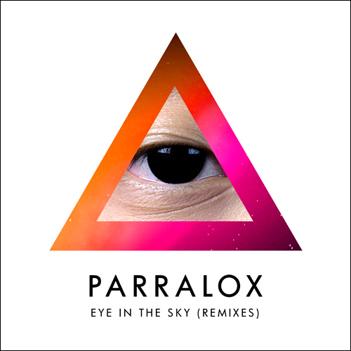 Parralox - Eye In The Sky (Remixes) (Single)