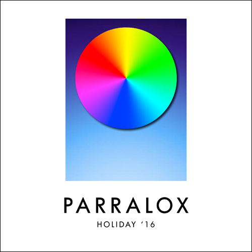 Parralox - Holiday '16 (Album)