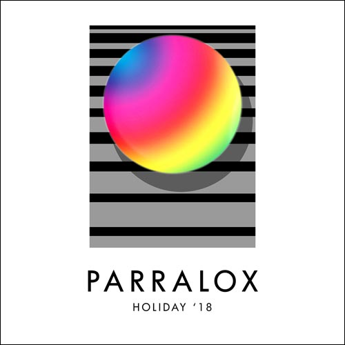 Parralox - Holiday '18 (Album)