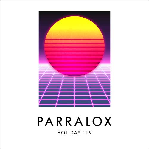 Parralox - Holiday '19 (Album)