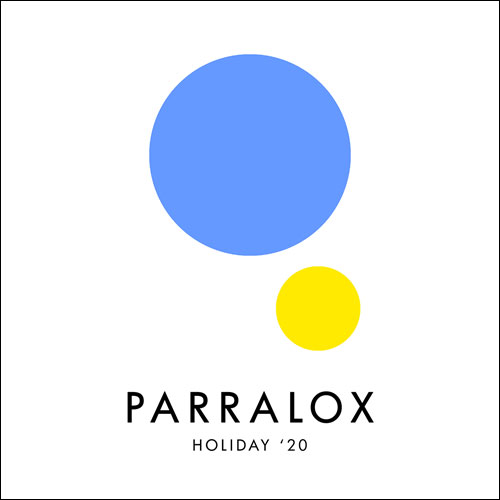 Parralox - Holiday '20 (Album)