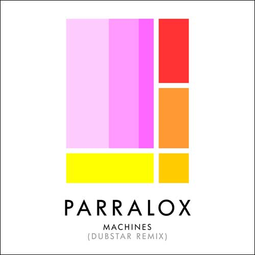 Parralox - Machines (Dubstar Remix)