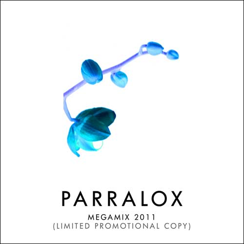 Parralox - Megamix 2011 (Limited Edition CD)