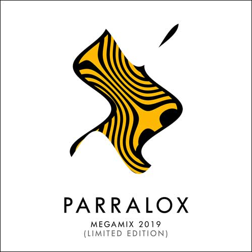 Parralox - Megamix 2019 (Limited Edition CD)