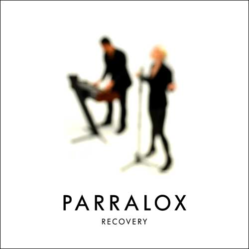 Recovery, the new Parralox album is out now