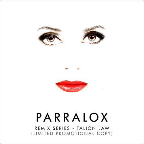 Remix Series - Volume 3 - Talion Law (Promotional CD) (2018)
