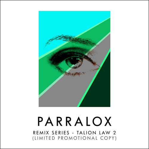 Remix Series - Volume 4 - Talion Law 2 (Promotional CD) (2018)