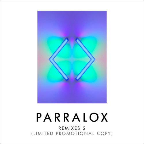 Parralox - Remixes 2 (2016)