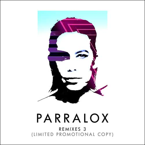 Parralox - Remixes 3 (2017)