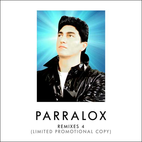 Parralox - Remixes 4 (2018)