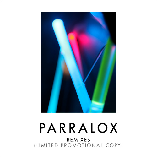 Parralox - Remixes 1 (2016)