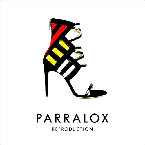 Parralox - Reproduction (Album)
