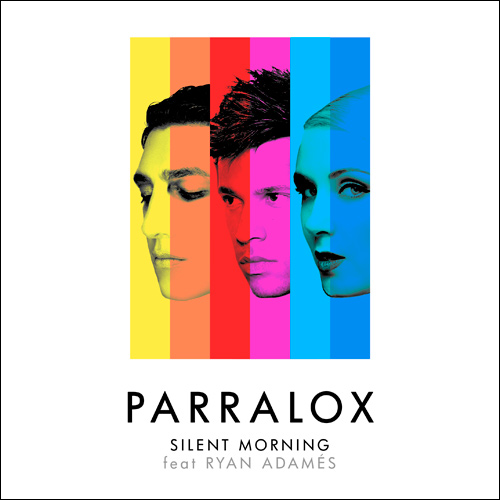 Parralox - Silent Morning feat Ryan Adames (Single)