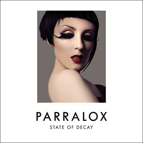 Parralox - State Of Decay (Album)