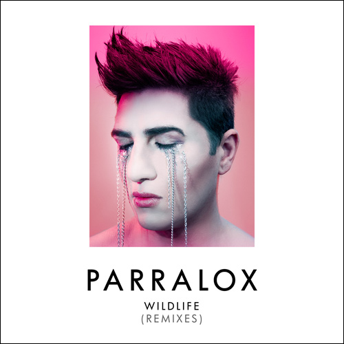Parralox - Wildlife (Remixes)