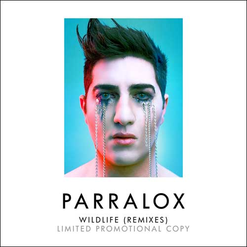 Wildlife (Remixes) (Promotional CD)
