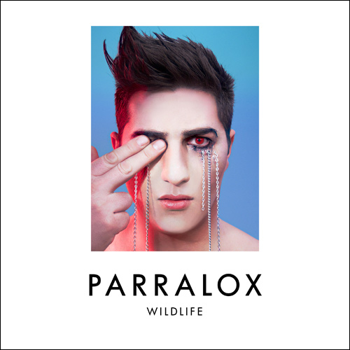 Parralox - Wildlife (Single)
