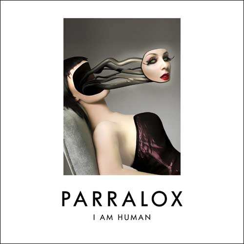 Parralox - I Am Human (Single)