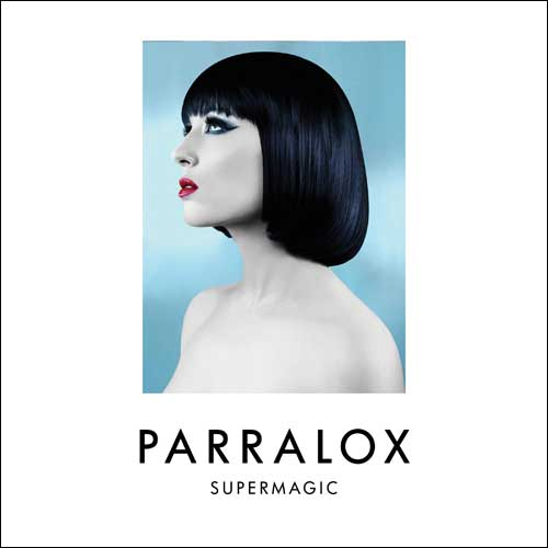 Parralox - Supermagic (Single)