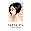 Parralox - Change of Heart (Official Lyrics)