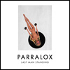 Parralox - Last Man Standing (Official Lyrics)