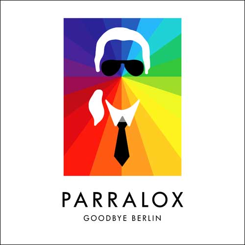 Parralox - Goodbye Berlin