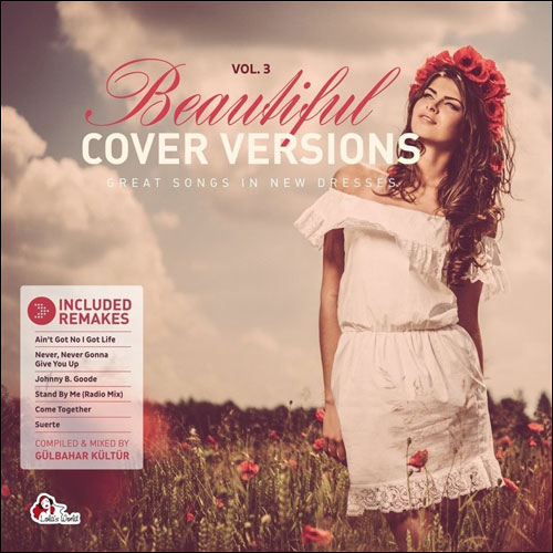 Beautiful Cover Versions - Volume 3