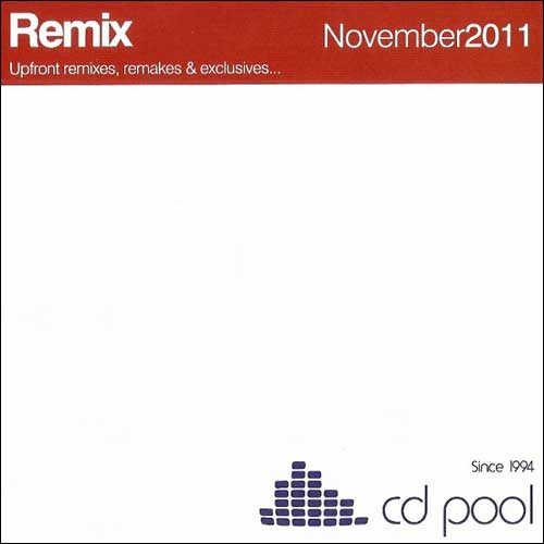 CD Pool Remix (Compilation)