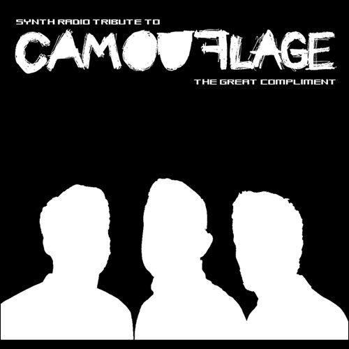 Camouflage - The Great Compliment (2015)