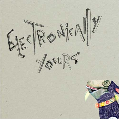 Electronically Yours (Compilation)