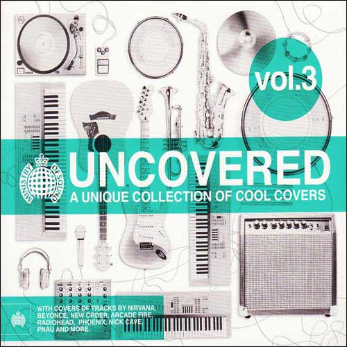 Ministry Of Sound - Uncovered (Compilation)