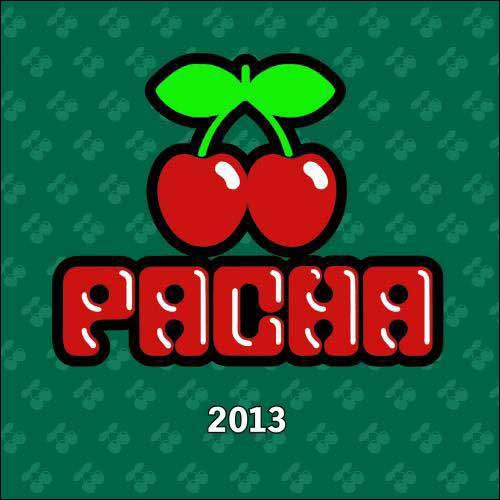 Pacha Various 2013 (Compilation)