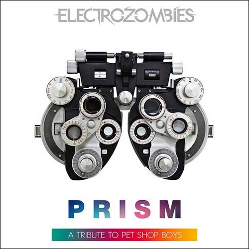 Prism - A Tribute To Pet Shop Boys (2016)