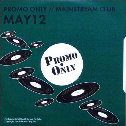 Promo Only - Mainstream Club (Compilation)