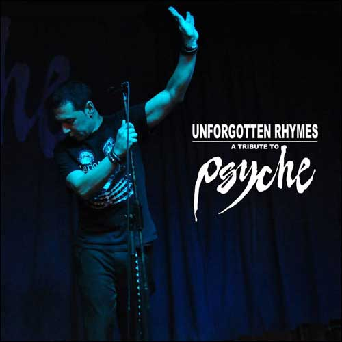 Unforgotten Rhymes - A Tribute To Psyche (Compilation)