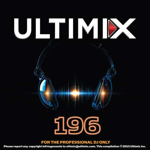 Ultimix 196 (Compilation)