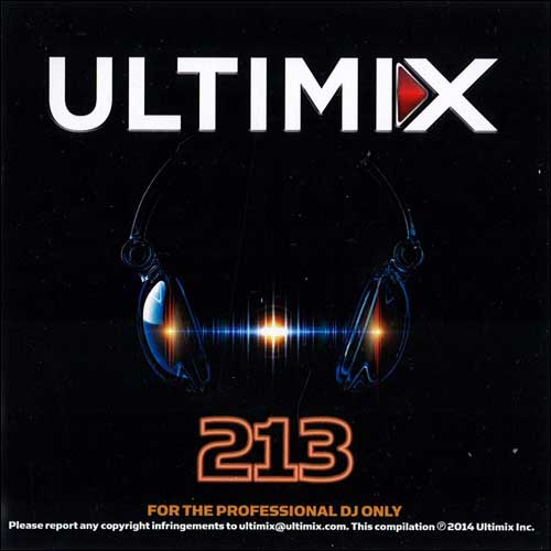 Ultimix 213 (Compilation)