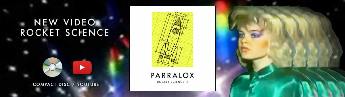 Parralox - Rocket Science II