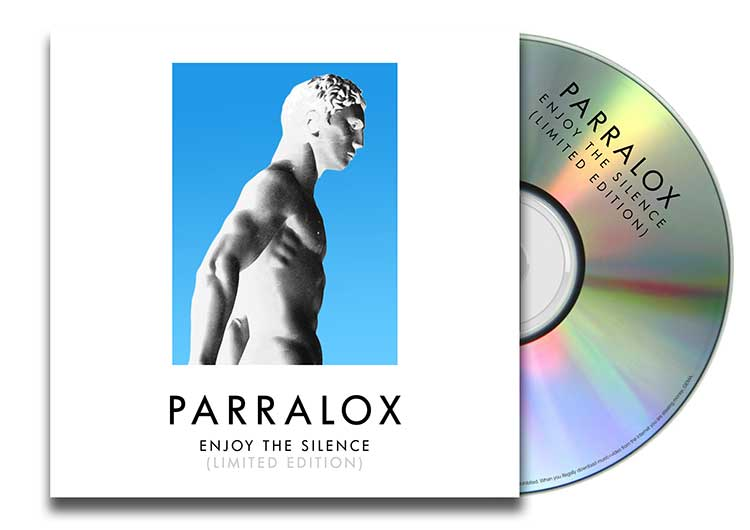 Parralox - Enjoy the Silence (Compact Disc)
