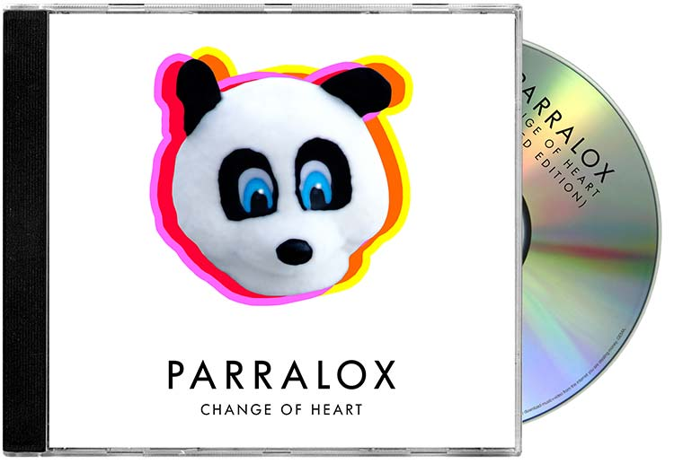 Parralox - Change of 